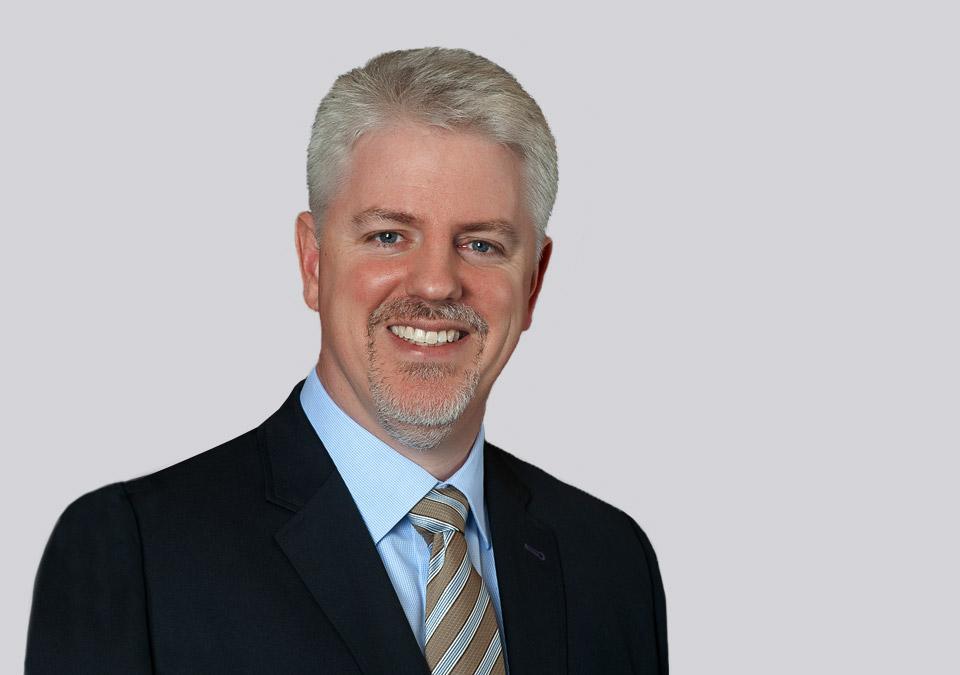 Denis Coakley