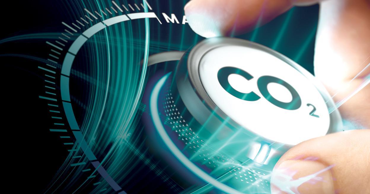 Cornerstone reduces its carbon footprint