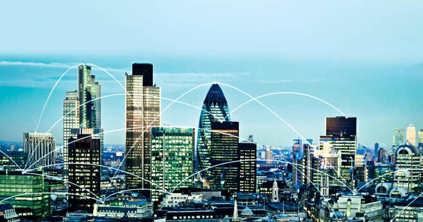 RICS London 2018 telecoms conference