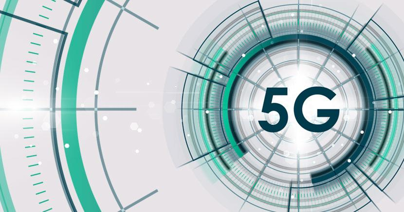 Vodafone and O2 finalise 5g network agreement in the UK