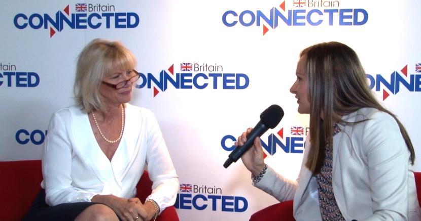 Total Telecom interviews Belinda Fawcett