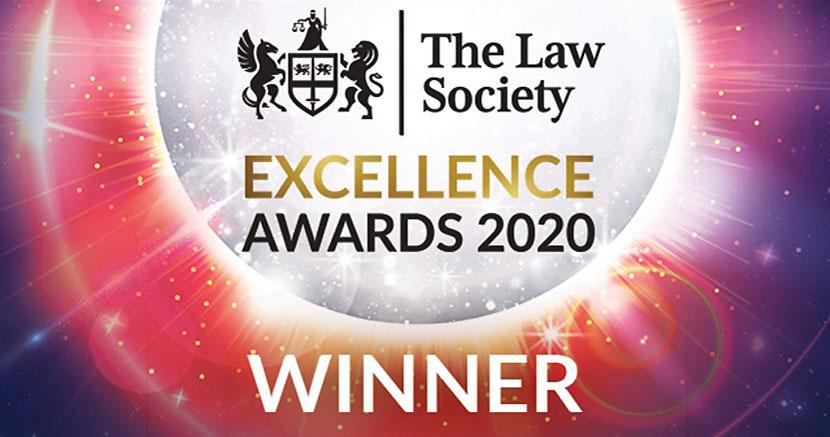 Cornerstone's Code Team awarded top legal prize