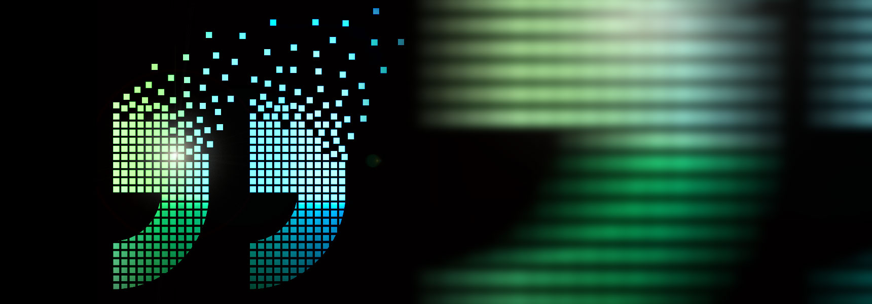 Cracking the Electronic Communications Code