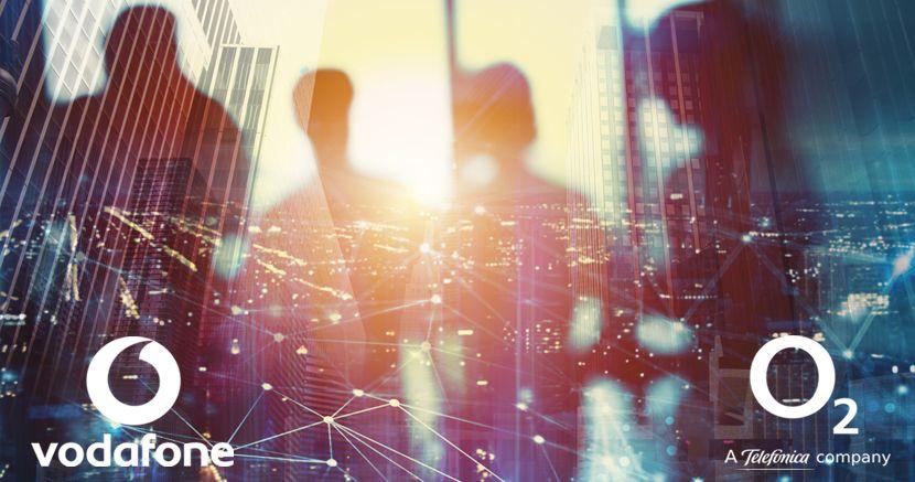 Telefónica and Vodafone strengthen partnership for 5G