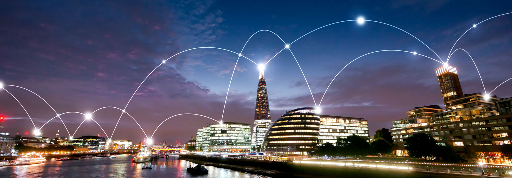 The City of London launches new report on post-pandemic recovery